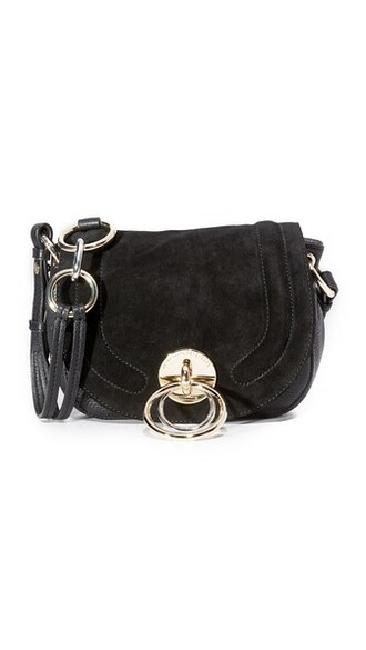 love bag black