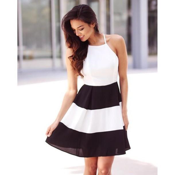 0073588f62d1 Shop Juniors Dresses - Cute Dresses