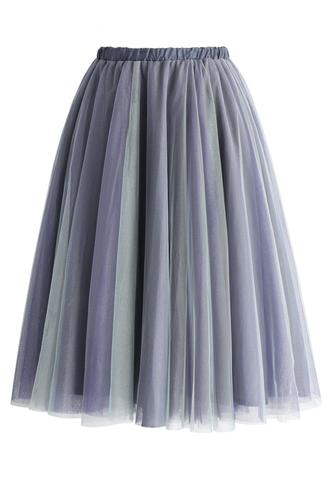 skirt amore mesh tulle skirt in purple chicwish tulle skirt summer skirt purple skirt mesh skirt