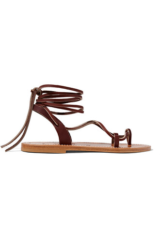 sandals leather sandals leather chocolate shoes