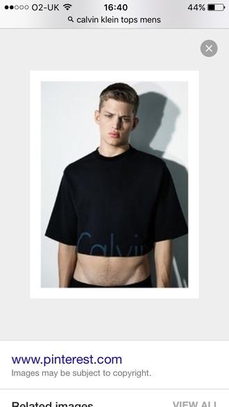 t-shirt calvin klein underwear calvin klein black and white ck set