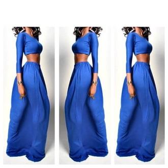 dress 2piece dress 2 piece skirt set