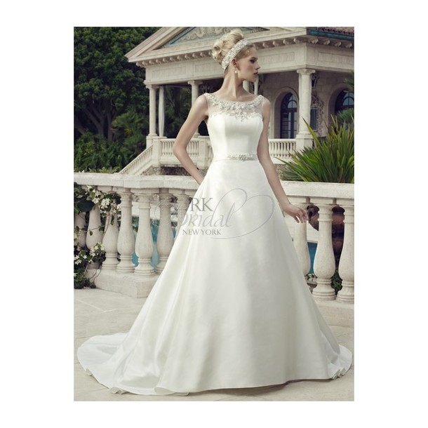 dress wedding dress elegant