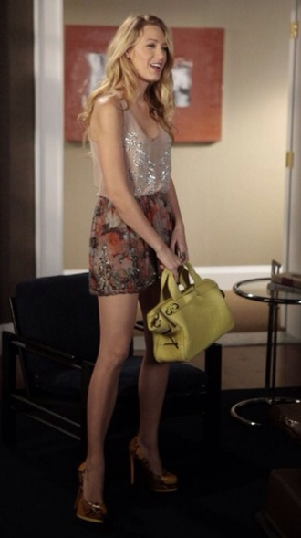 bag serena van der woodsen