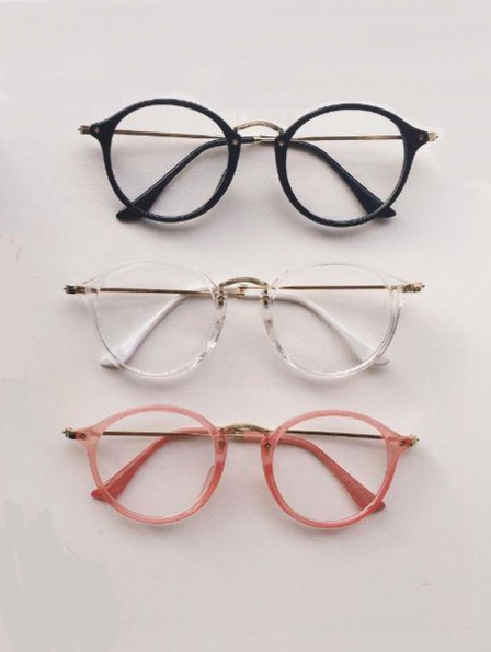 b8206f7464 AESTHETIC ROUND GLASSES · Eggsthetic · Online Store Powered by Storenvy