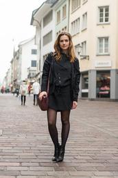 fashion gamble,blogger,dress,jacket,shoes,bag