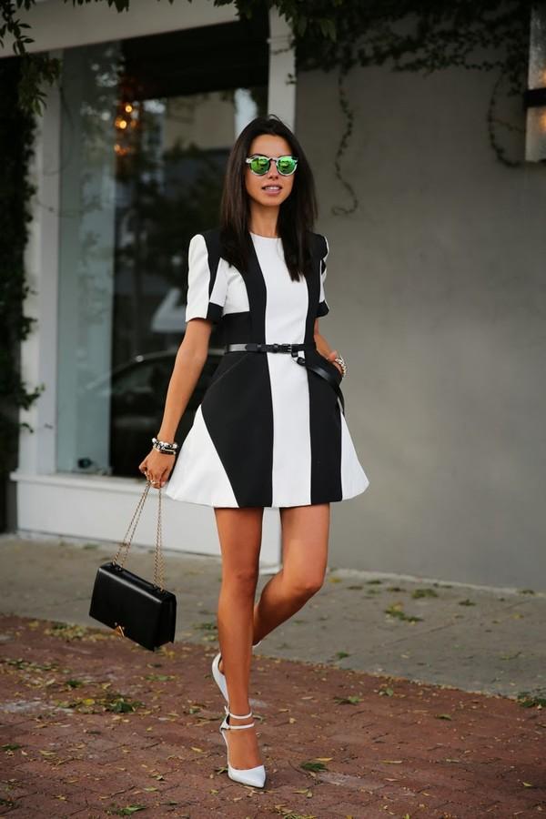 viva luxury dress belt shoes sunglasses bag jewels nail polish