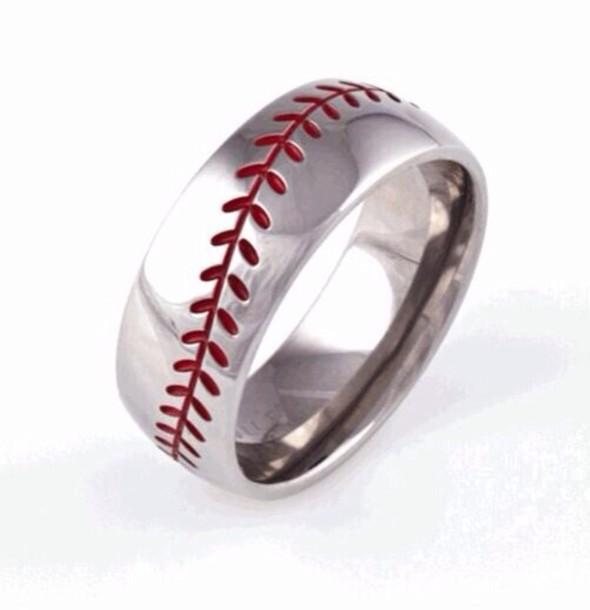 jewels ring baseball