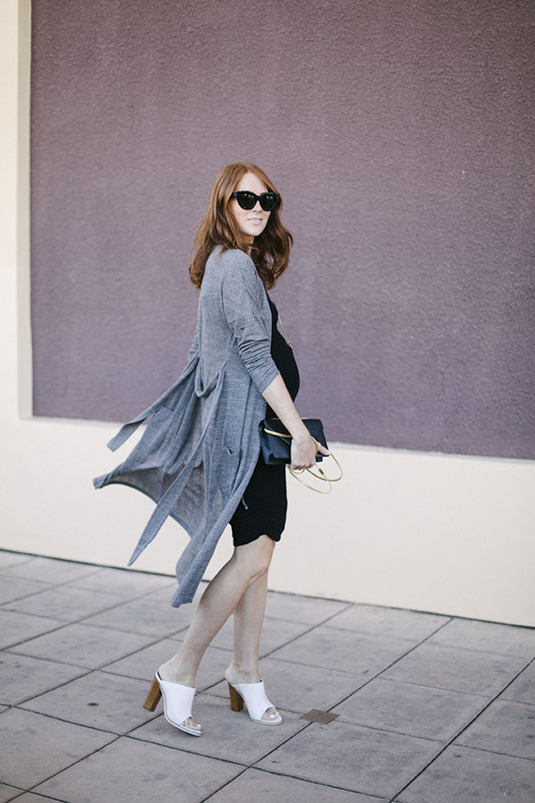 could i have that blogger make-up cardigan bag sunglasses dress