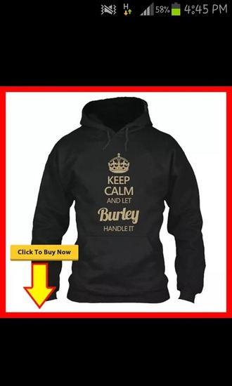 jacket jumper keep calm sweater