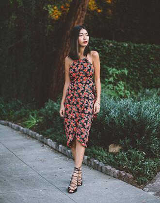 honey n silk blogger dress shoes jewels