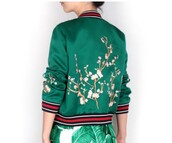 jacket,girly,girl,girly wishlist,bomber jacket,green