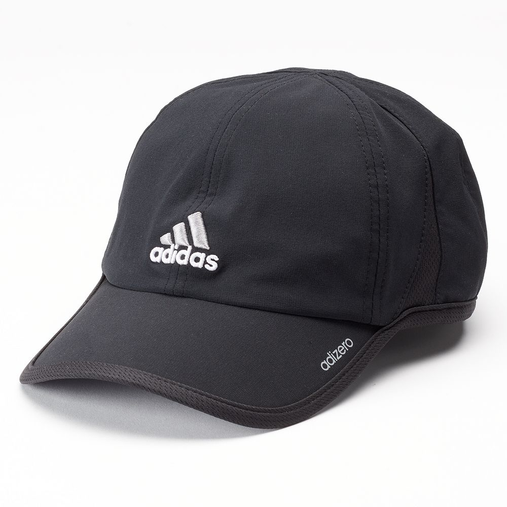 adidas adiZero Fitted Baseball Cap a7902195e