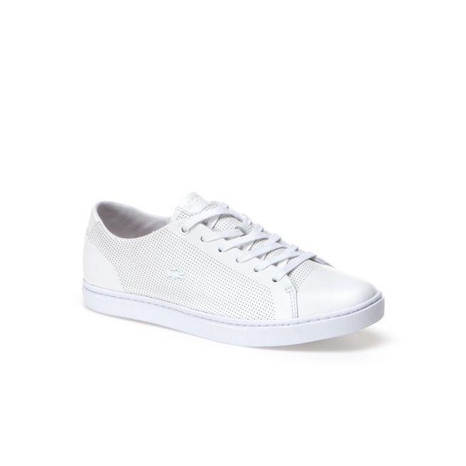 c3b6dd4609989 Women s Showcourt Leather Sneakers