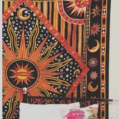 home accessory,multimatecollection,indian tapestry,cheap tapestryw,sun tapestry blanket,mandala wall hanging