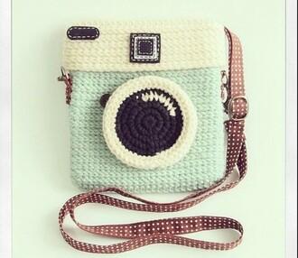 phone cover camera cover acessories adorable camera bag