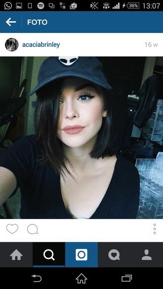 hat acacia brinley alien