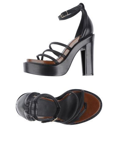 Sandals givenchy on yoox