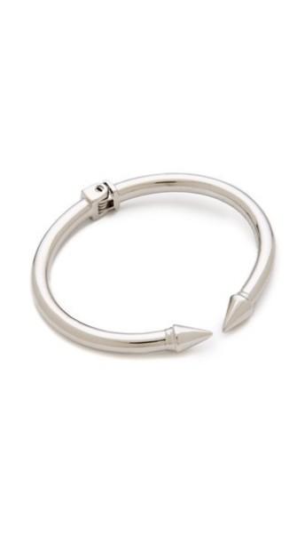 Vita Fede Mini Titan Bracelet - Silver