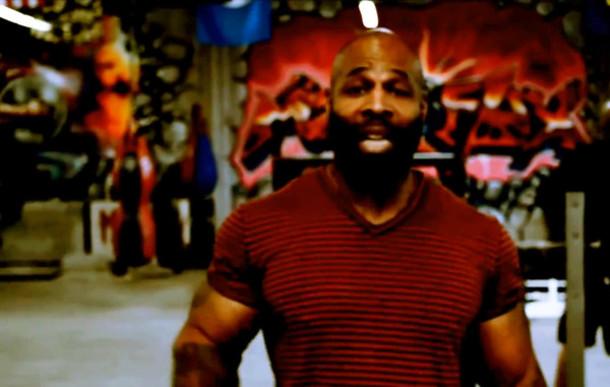 shirt ct fletcher still your motherfucking set bodybuilding red shirt stripes v neck weight lifting mens t-shirt