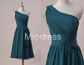 dress,hunter green bridesmaid dresses,bridesmaid,short bridesmaid dresses,chiffon bridesmaid dress,prom dress,party dress,homecoming dress,cheap dress