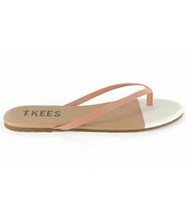Amazon.com: Tkees Women's French Tips Flip Flop Sandals: Tkees: Shoes