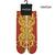 iamdope — Gold Versace Socks