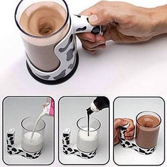 mug technology kitchen