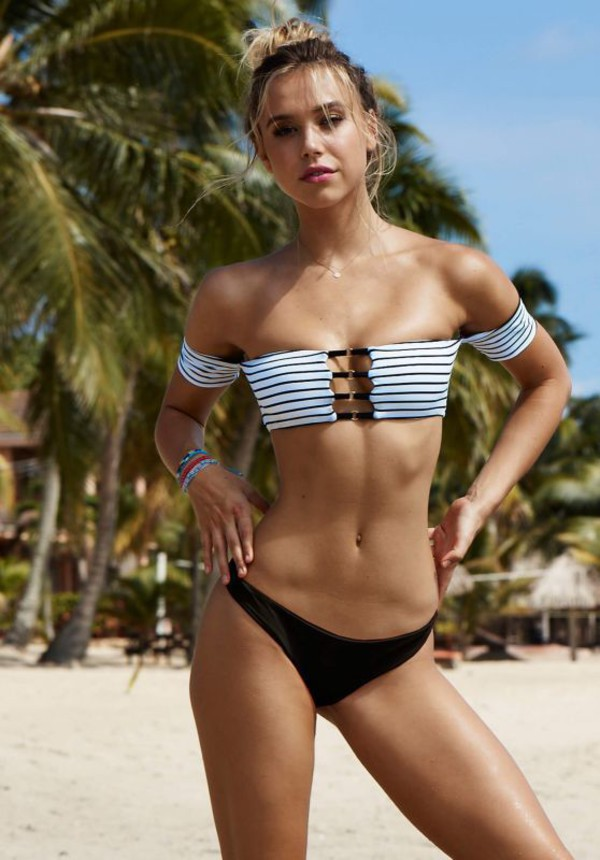 Sabrina bryan nude topless