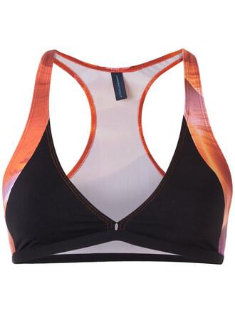 bra sports bra women black underwear