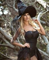 dress,starline,witch costume,yandy,halloween,halloween costume,witch,sexy halloween accessory,costume