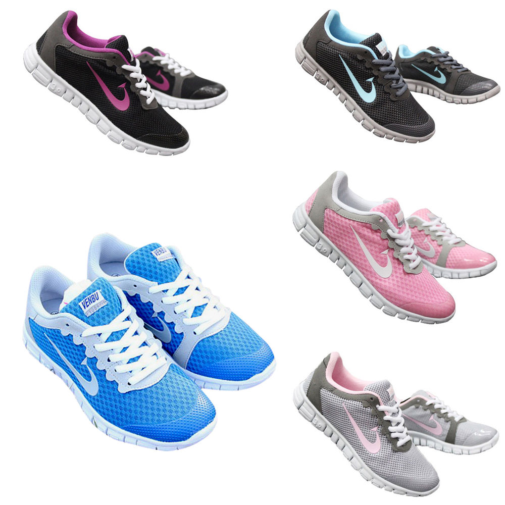 Nike Running Tennis Shoes Women Women Sport Running Tennis