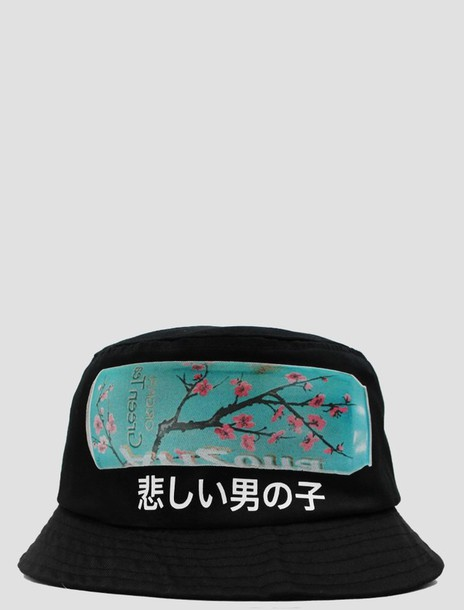 hat arizona tea bucket hat
