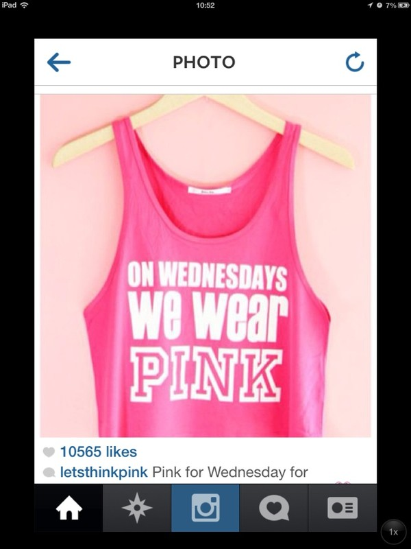 tank top mean girls pink crop tops graphic tee tumblr girl swag girly tumblr shirt tumblr tumblr clothes quote on it quote on it quote on it leggings shoes