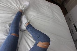 jeans grey jeans grey