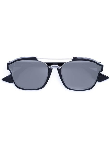 Dior Eyewear women sunglasses black
