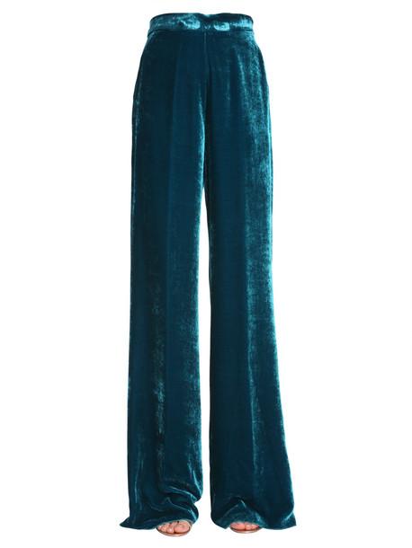 Etro Velvet Trousers