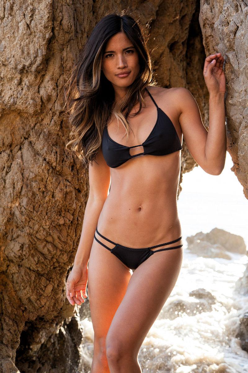 Frankie's Bikinis Oceanside