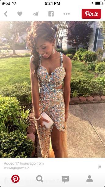 dress prom dress prom dress nude dress sequin dress gold dress