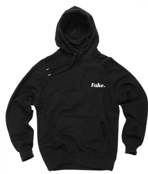 fake black Hoodies