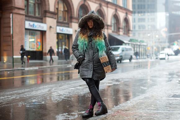 sartorialist coat streetstyle