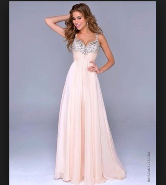 dress pink dress prom gown sparkly sparkly dress cheap prom dresses pink