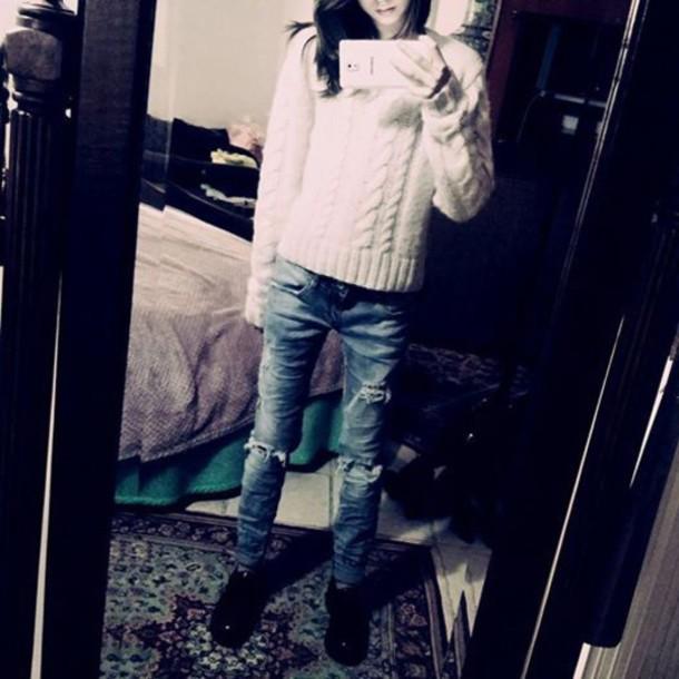 jeans moon.magic