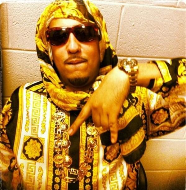 jacket versace versace swag rapper montana