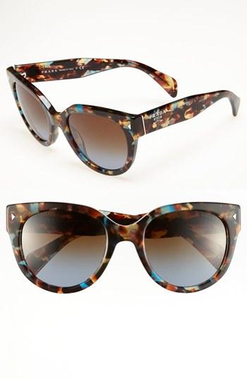 5e4f778f6422 Prada Cat  39 s Eye Sunglasses