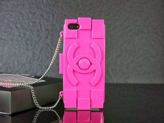 Chanel Inspired Iphone 5 5s Case 183 Electric Shop 183 Online