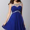 Blue illusion short lace prom dresses uk ksp347 [ksp347] - £87.00 : cheap prom dresses uk, bridesmaid dresses, 2014 prom & evening dresses, look for cheap elegant prom dresses 2014, cocktail gowns, or dresses for special occasions? kissprom.co.uk offers various bridesmaid dresses, evening dress, free shipping to uk etc.