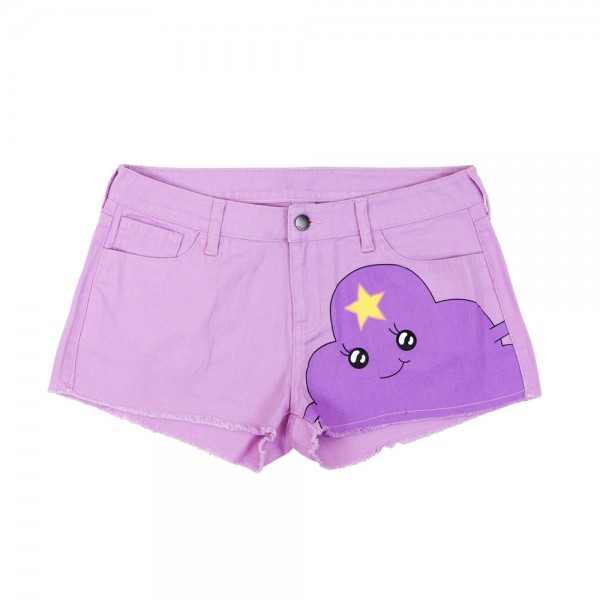 Lsp denim shorts