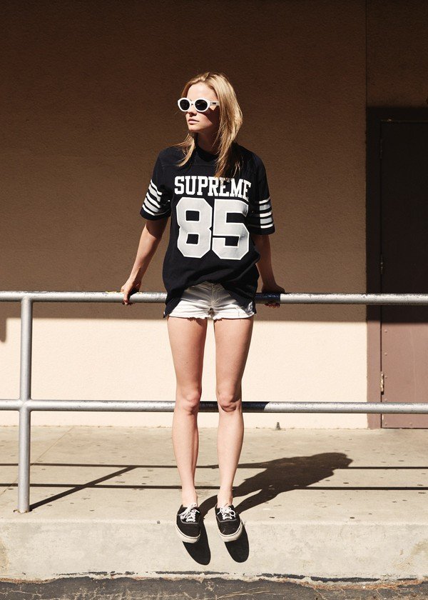 sweat the style sunglasses shoes shorts