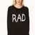 Cool Girl Rad Sweater | FOREVER21 - 2000109916